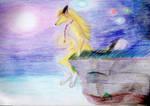Mina Wolfox - Art Trade