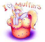 I wove muffin's