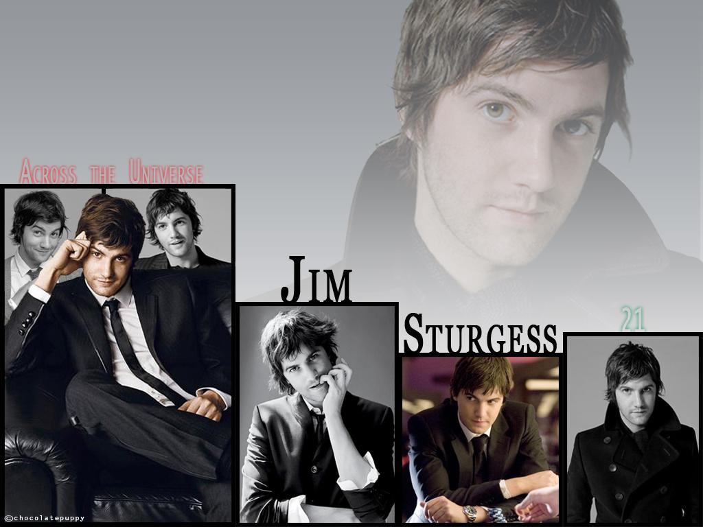jim sturgess wallpaper by ~chocolatepuppy on deviantart