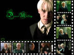 Devious Draco Malfoy Wallpaper