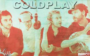 Crafty Coldplay's Walli by chocolatepuppy