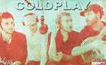 Crafty Coldplay's Walli