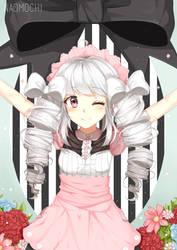 C: Minnisu by naomochi
