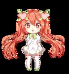 C: Yuzukiairi