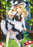 C: minihakkero by naomochi