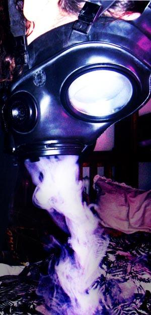 Smokemask, the second