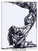 Sterbende Liebe by Askhari