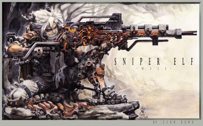sniper elf