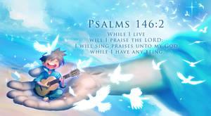 psalms by kokecit