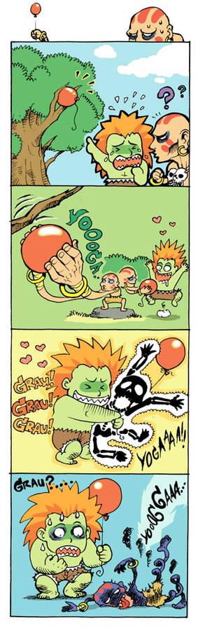 ma' balluun pulease....