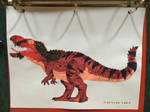 Neo Kaisai-rex by G-rexkiver