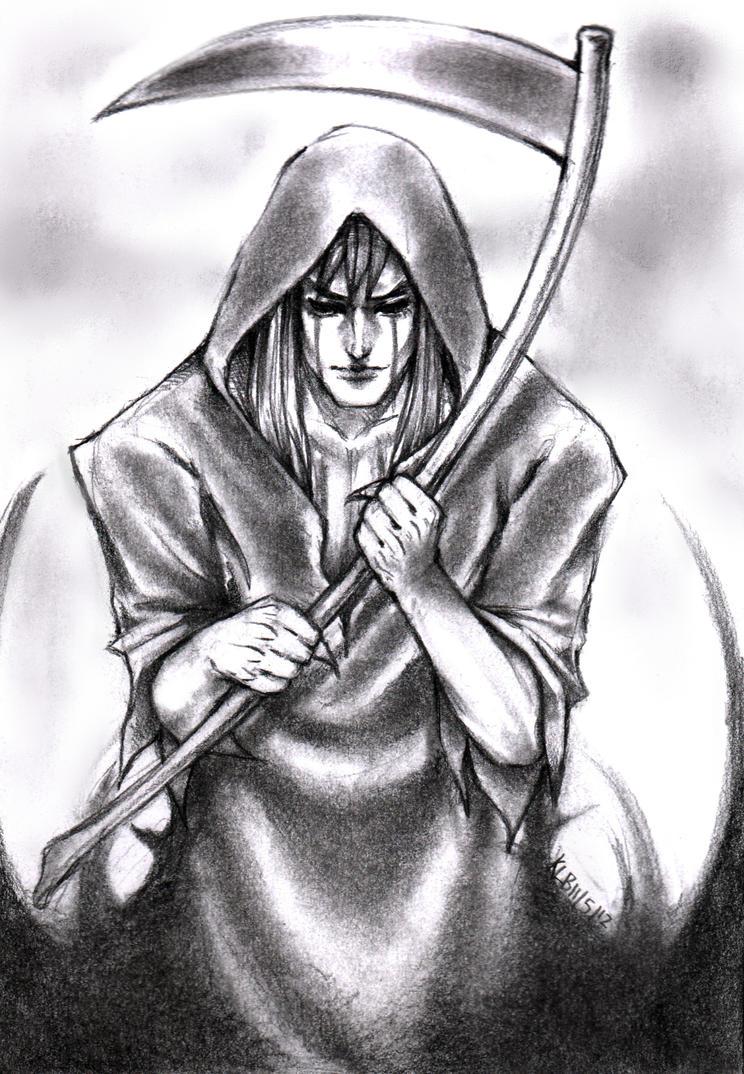 Grim reaper by dark spectrumds on deviantart grim reaper by dark spectrumds voltagebd Images