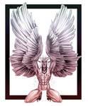 Harpy Boy Ouranos 3-12-17