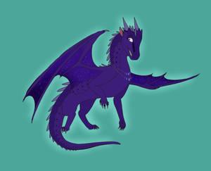 Character Design: Equinox