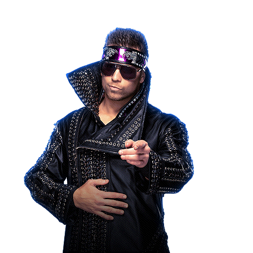 The Miz 2019 NEW Raw Render By Ambriegns #1059073 - PNG Images - PNGio | 512x512