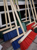 Look after your broom by iyonix
