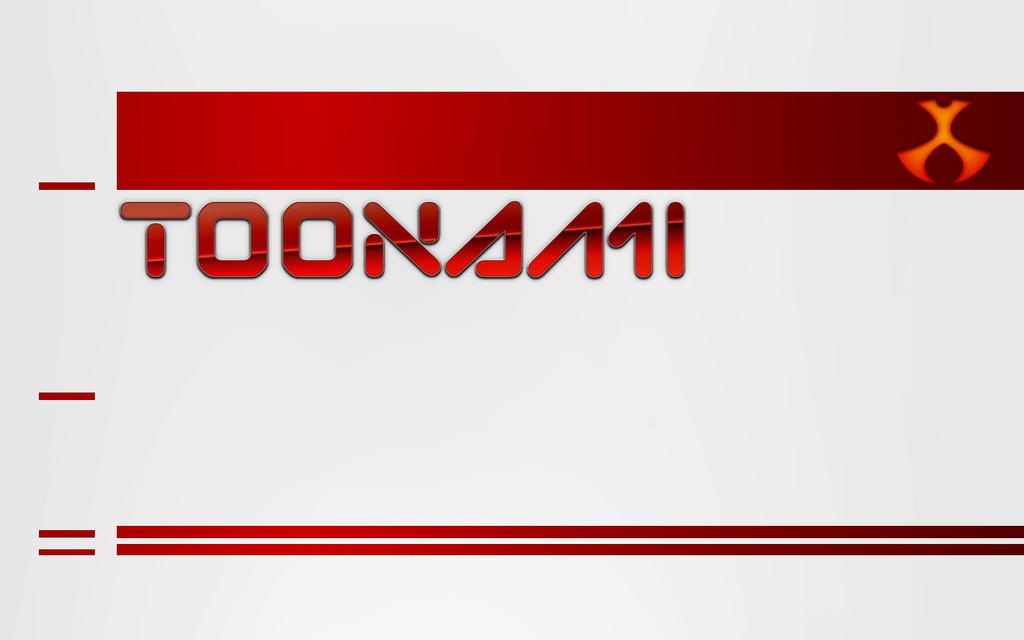 HD Toonami Wallpaper| 2013