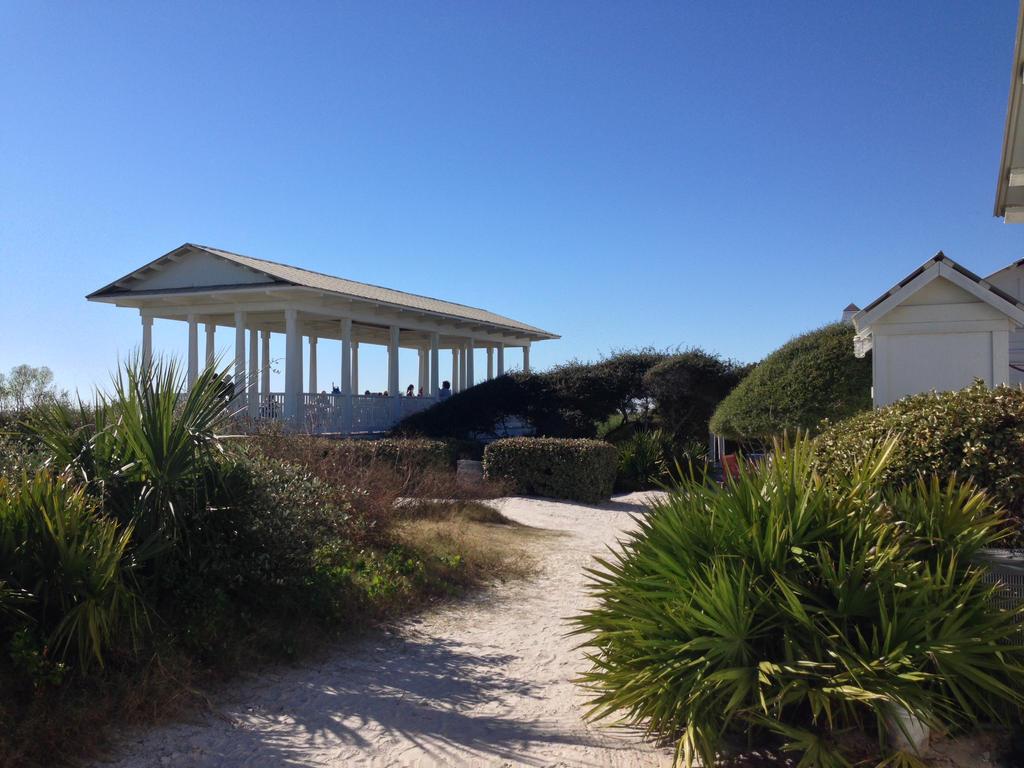 Destin Florida Boardwalk by superSeether