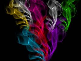 just smoke by amrhosny