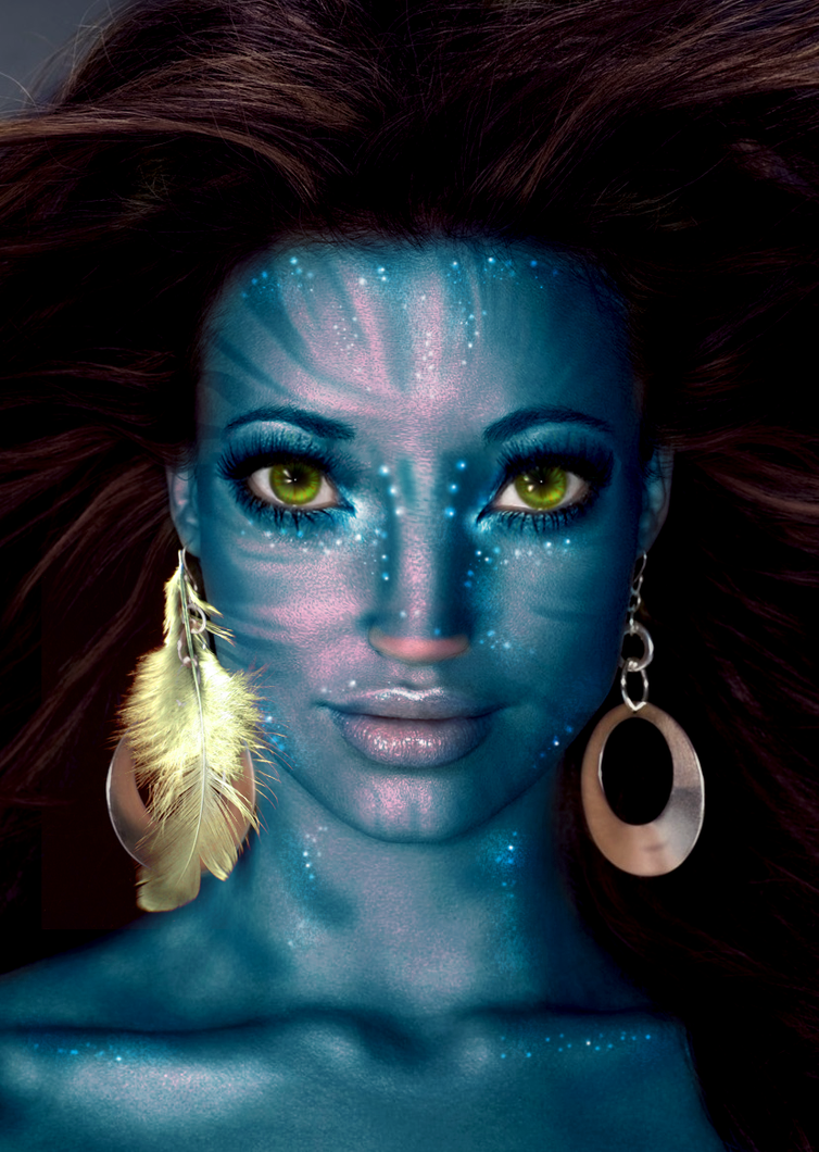 Avatar girls images 61