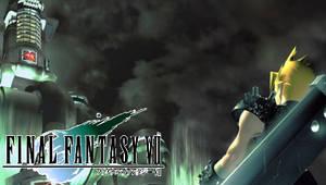 Final Fantasy 7 - Cloud Strife