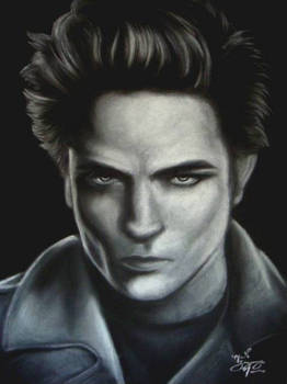 Edward Cullen - Twilight