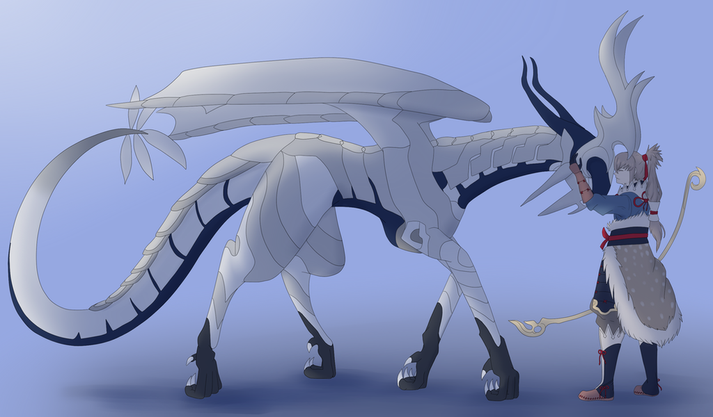 FE Fates - Takumi and Kamui Dragon by LuzrovRulay on DeviantArt