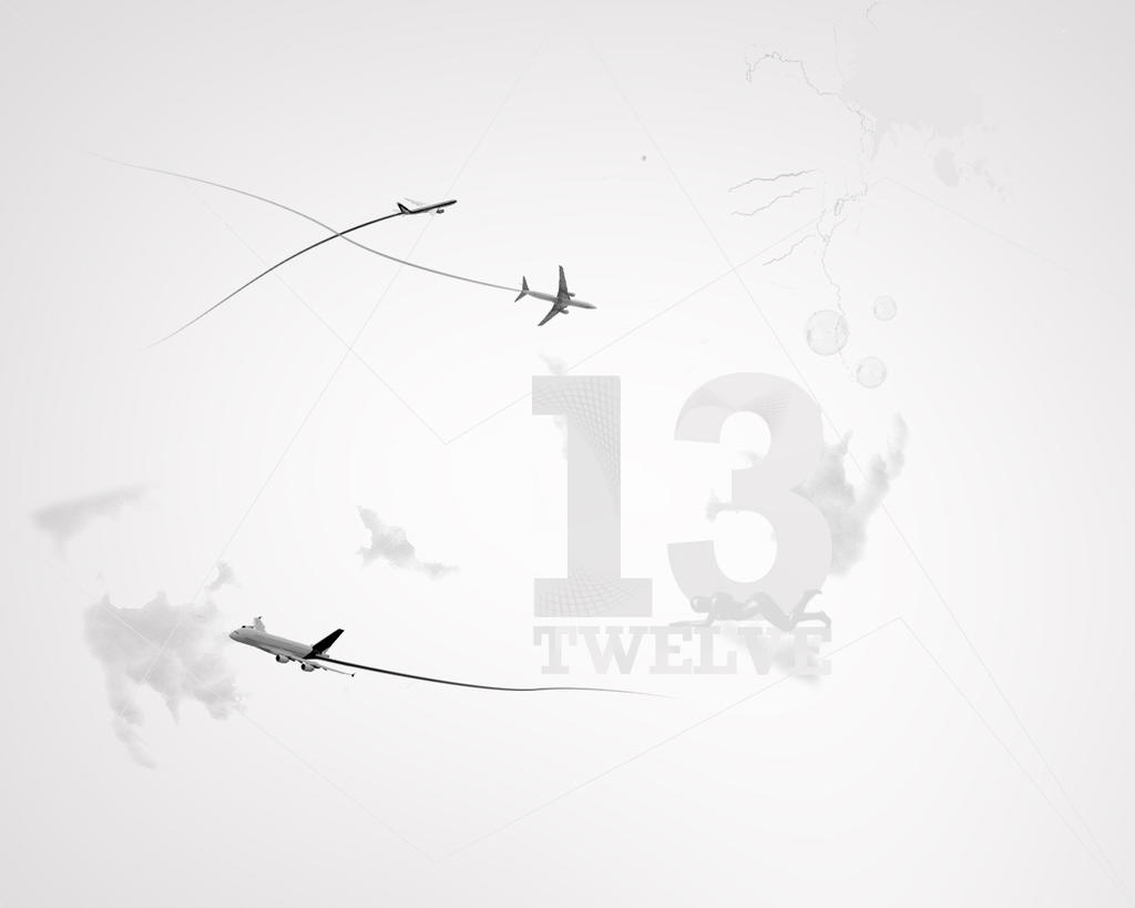 13 TWELVE by TheFist17