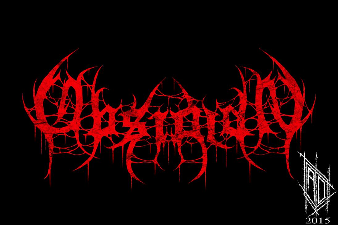 Logo for OBSIDIAN by ArpKor