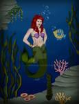 ARIEL: SEA PRINCESS