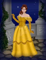 Belle: The Beast's Beauty