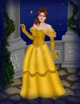 Belle: The Beast's Beauty