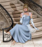 Cinderella by Fefe1414