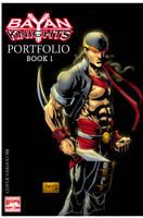 BK portfolio cvr variant 4 by gammaknight