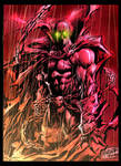 spawn artwork