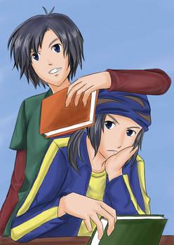 Digimon:Kouichi_Kouji