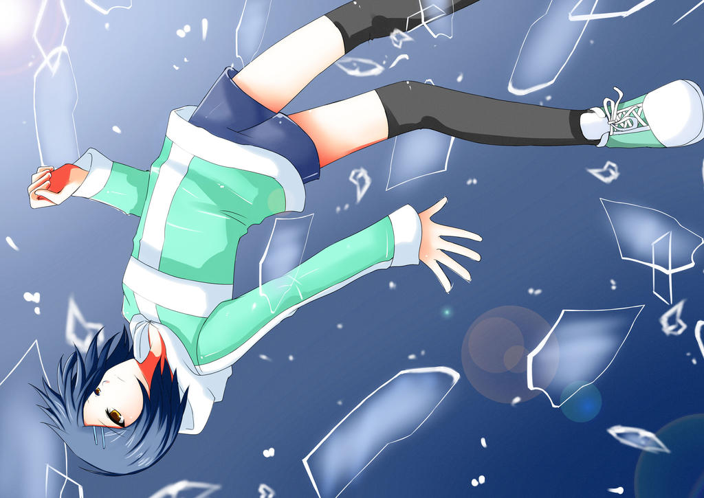 CR: Breaking by kairikazu