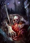 Bestiariy Ghoul