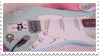 .: F2U :. pastel guitar 1 by policesirens