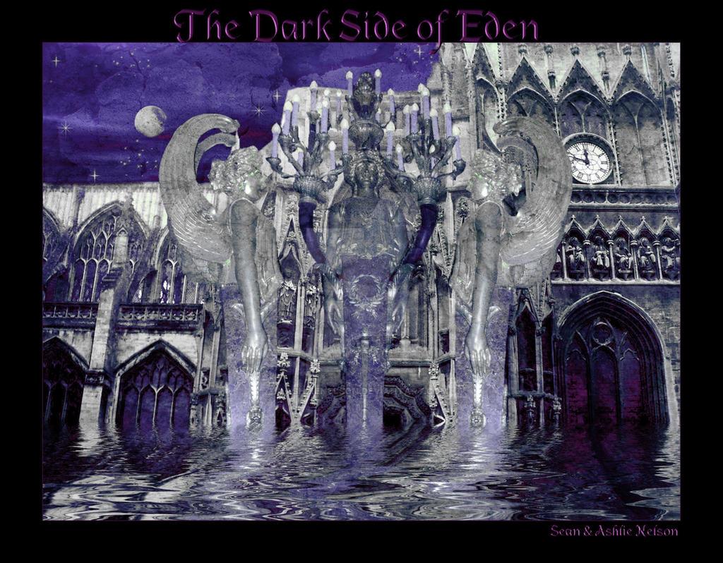 The Dark Side of Eden by devildoll