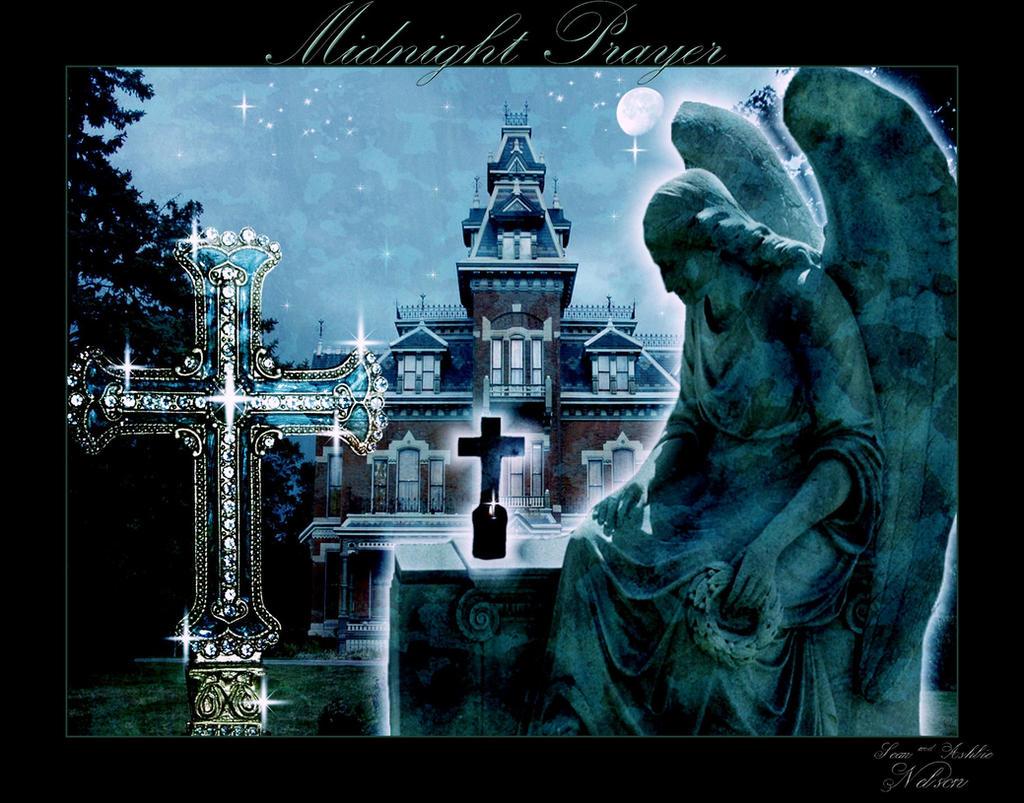Midnight Prayer by AshlieNelson
