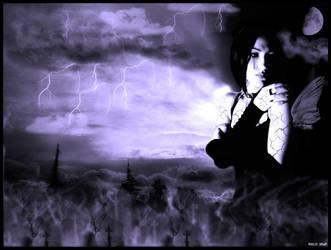 Dreaming In Twilight by AshlieNelson