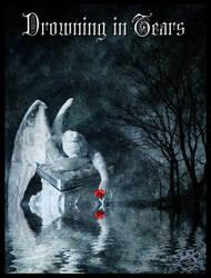 Drowning in Tears by AshlieNelson