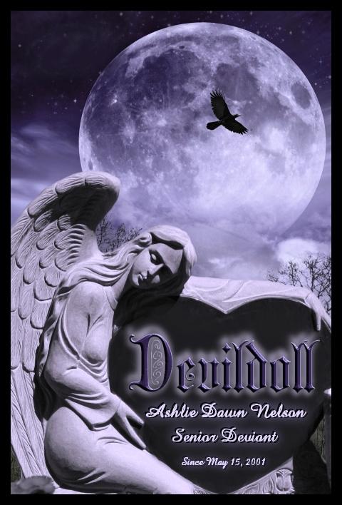 devildoll's Profile Picture