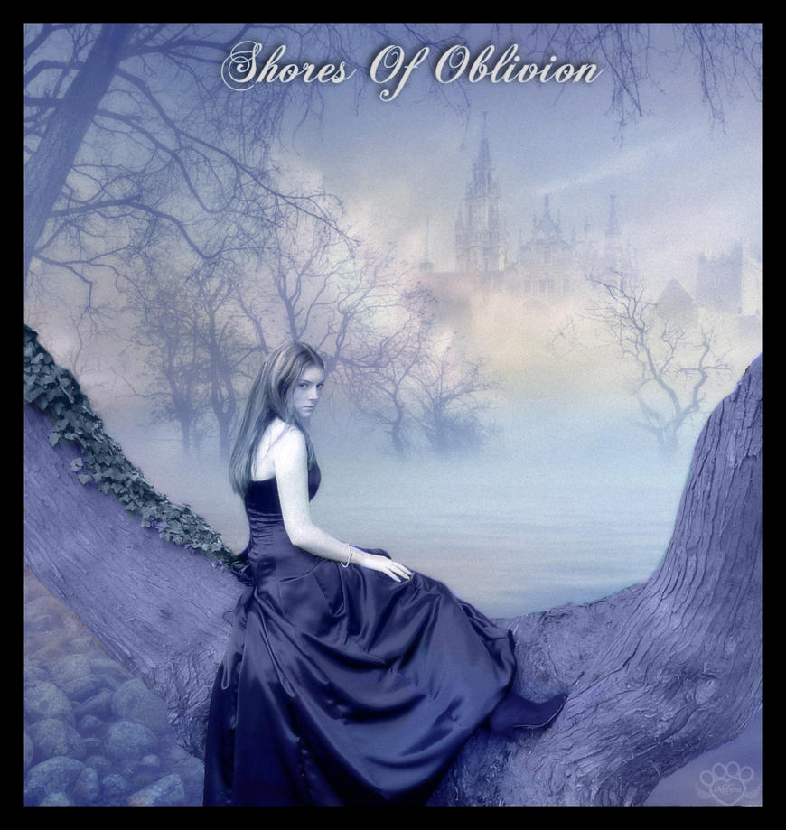 Shores Of Oblivion by AshlieNelson
