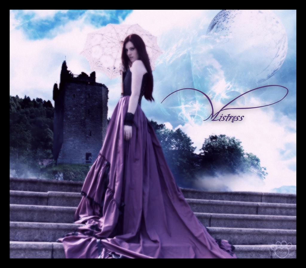 Mistress by AshlieNelson