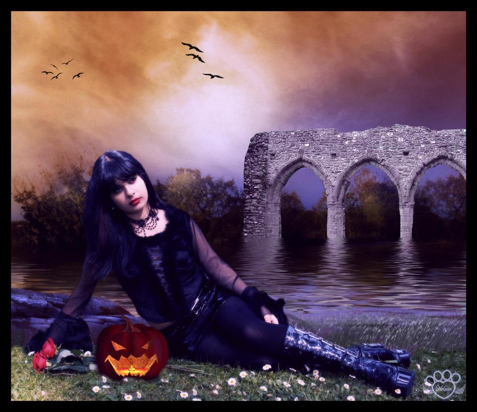 Autumn Dreams by devildoll