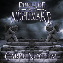 Prelude to a Nightmare CD Cover