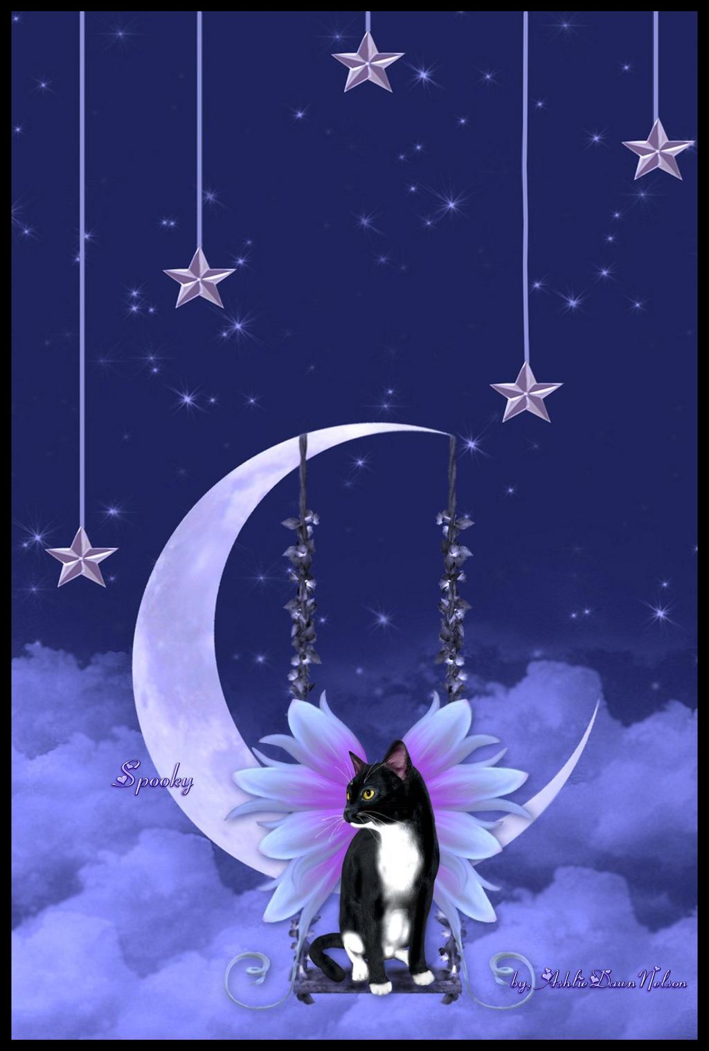 Spooky Dreams by devildoll