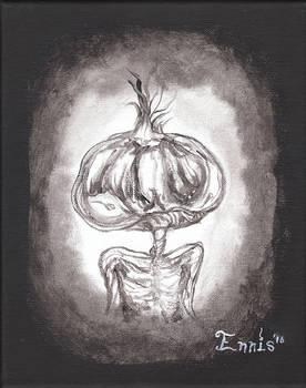 Garlic Boy